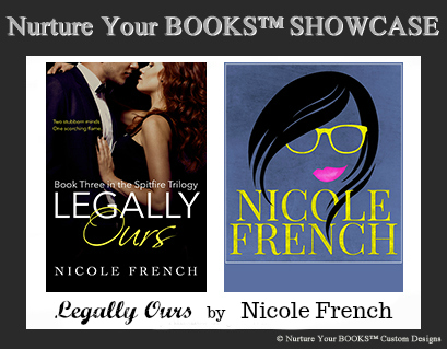 Legally Ours By Nicole French Showcase Final
