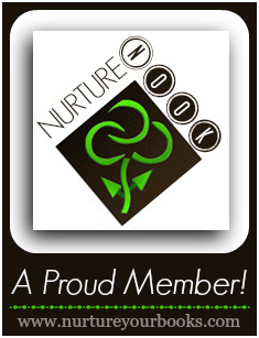 Nurture Nook Members Badge